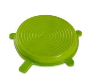 DURAN® Silicone lid, size XXL, green