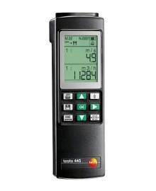 Multi-Function Air Quality Measuring Apparatus, testo 445 (Testo)