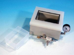 Vacuum manifold, CHROMABOND® MULTI 96