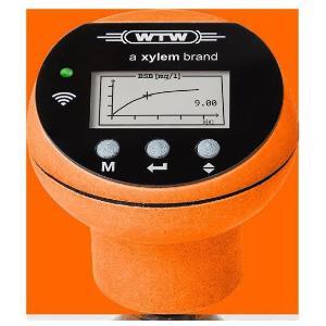 OxiTop® IDS measuring head, curve