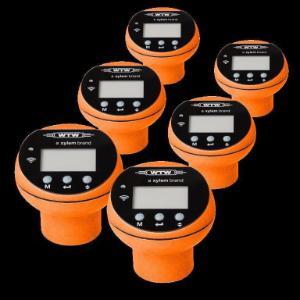 OxiTop® IDS wireless 6 measuring head