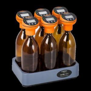 OxiTop® IDS set 6 respirometric measurement system