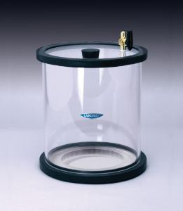 FreeZone® Short Clear Chamber
