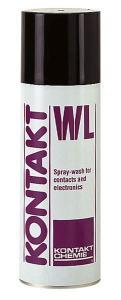 Cleaner spray WL