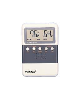 Digital thermo-hygrometer, Traceable®