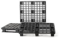 Pallets, lightweight